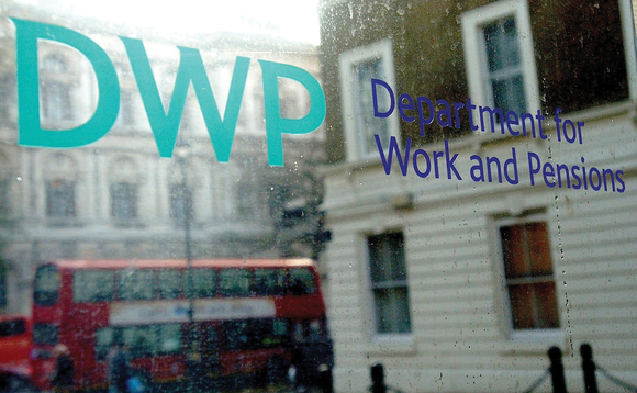 DWP: DB consolidation has benefits but very challenging