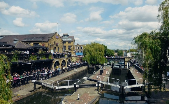 RPMI Railpen has purchased office space in the London Borough of Camden..