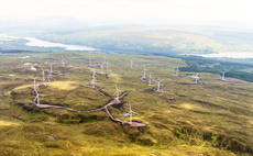 RPMI Railpen purchases Scottish windfarm