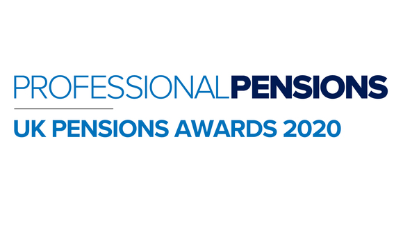 This year's UK Pensions Awards will be presented on 19 May in London
