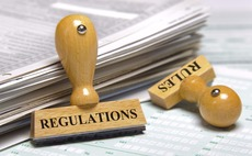 Is it time for a bonfire of regulations?