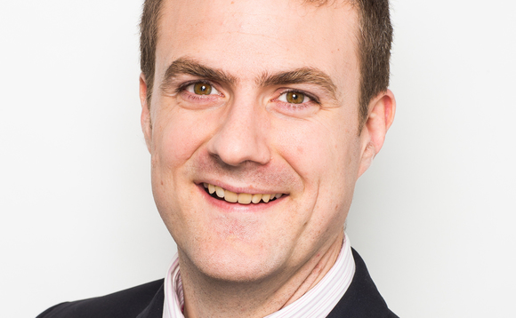 Hymans Robertson's James Mullins said schemes should carefully plan their de-risking