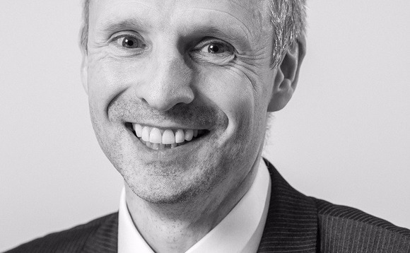 Mark Fox moves to Inside Pensions