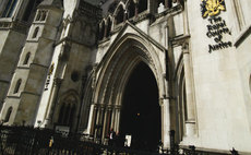 Young judges win pensions discrimination case against MoJ