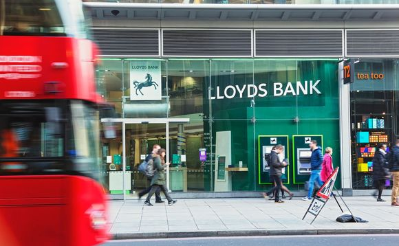 Lloyds has said there is strong progress towards reaching one million new customers by 2020