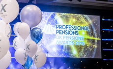UK Pensions Awards - The video