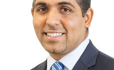 Sheth: Hugely exciting time for Redington