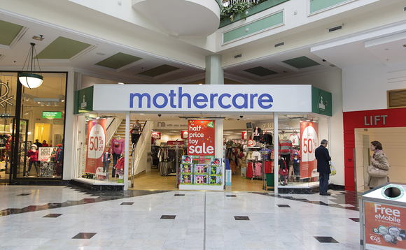 Mothercare schemes exit PPF assessment as restructure approved