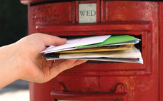 The Cabinet Office has appointed NTT Data to help with the Royal Mail Statutory Pension Scheme