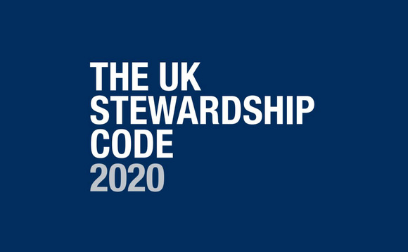 FRC launches revised stewardship code