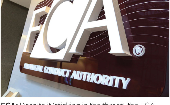 Fewer than half of DB transfers deemed suitable by FCA