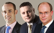 Scheme funding: Three industry experts have their say