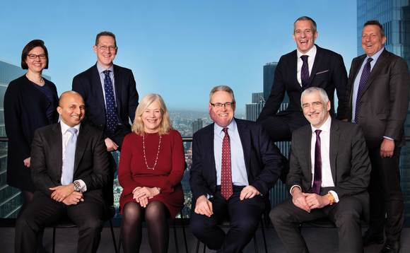 How professional trustees are meeting the challenge of a new decade