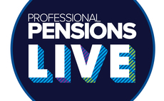 Professional Pensions Live 2021 - Registration opens