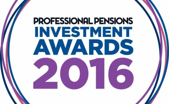 PP Investment Awards 2016 - The winners