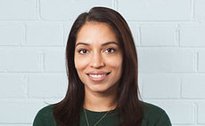 Greencoat Capital partner, Minal Patel.