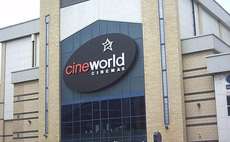 Cineworld earlier this month closed all of its cinemas