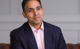 Redington's Mitesh Sheth: Supporting our people and clients through difficult times