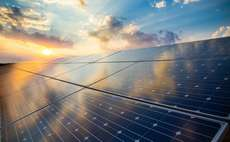 PIC invests £277m in Spanish solar bonds