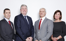 Capital Cranfield appoints four client directors in investment shift