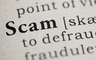 Two-thirds fail to identify most common scams