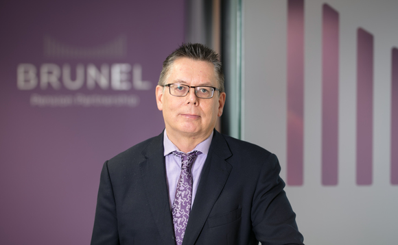 Brunel Pension Partnership appoints low volatility equity managers