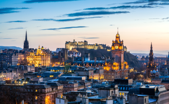 It will complement the Edinburgh-based fund's normal SIP