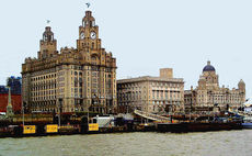 Merseyside selects SSGA for £400m smart sustainability investment