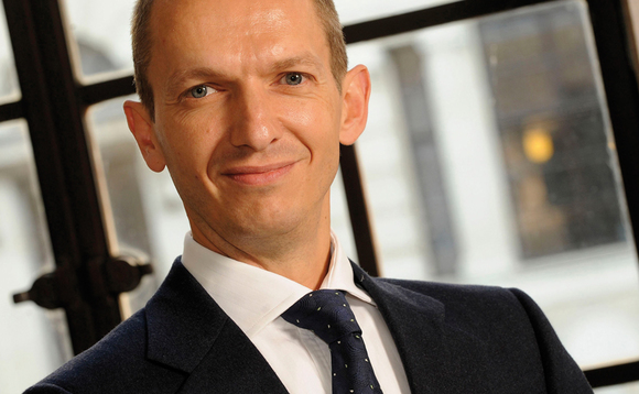 Bank of England chief economist Andrew Haldane