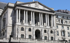 BoE increases QE to £875bn but avoids negative interest rates