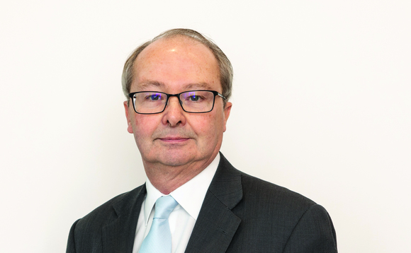 Capital Cranfield Trustees' Andy Cheseldine has been named chair of the new group