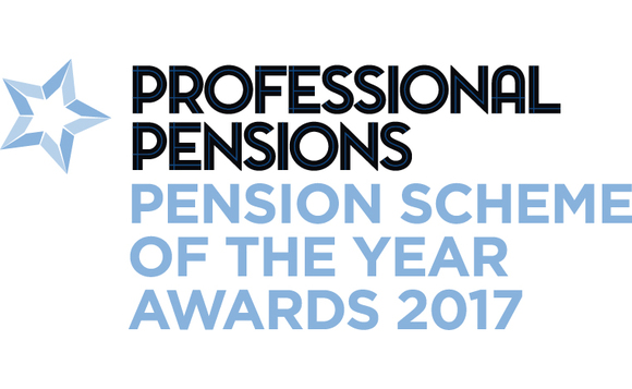 Pension Scheme of the Year Awards 2017 - Two weeks left to enter