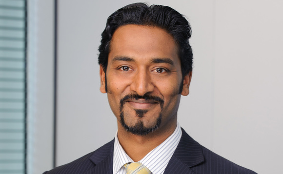 Rajagopalan: Still attractive pricing to hedge longevity risk