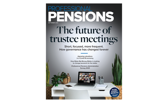 Latest issue - September 2020