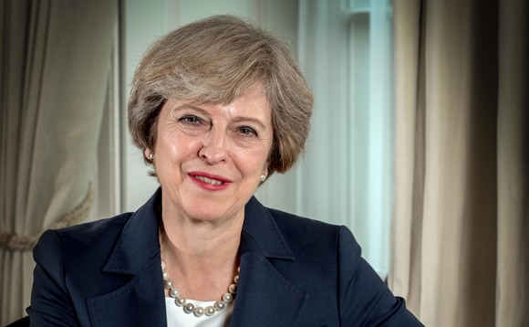 Theresa May vows crackdown on company pension abuse