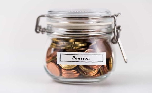 A typical defined benefit (DB) scheme was able to meet 93.7% of its accrued pension rights as of 30 September this year, according to LGIM