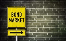 FTSE 100 schemes raise bond allocation by £20bn