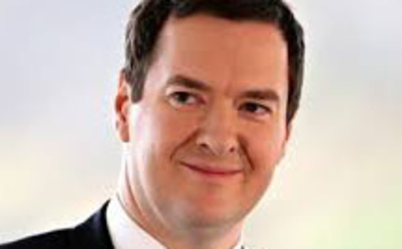 George Osborne expected to announce flat-rate of tax relief in March Budget