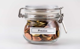 Dashboard 'essential' as one in five do not access pension information