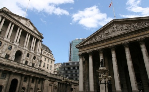 Most expect the BoE to raise rates again in 2018