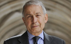 Frank Field, Helena Morrissey and Bryn Davies to join House of Lords