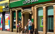 The latest Lloyds decision was about transfers