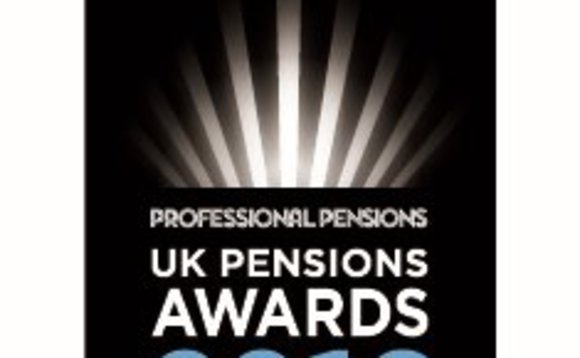 Pensions Personality of the Year 2016 - The search begins