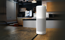 Aviva launches pension valuation Amazon Alexa app