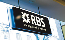 RBS reports £100m GMP impact; slashes equity exposure by two thirds