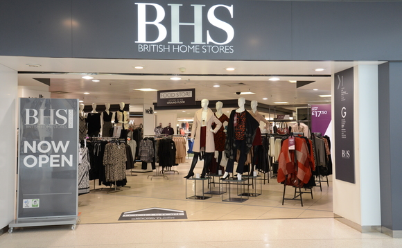 UPDATED: TPR reaches deal with Sir Philip Green over BHS pensions worth £363m