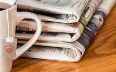 The newspaper publisher agreed to fully fund the scheme to complete the deal. Image: Steve Buissinne from Pixabay