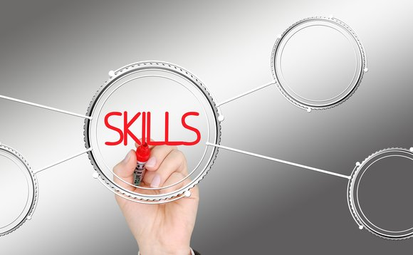 The PMI's framework sets out the skills and competencies needed by the industry