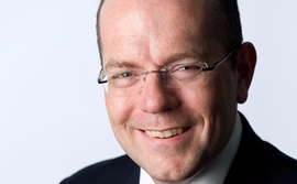 FCA appoints Christopher Woolard as interim chief executive