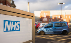 Scottish health secretary demands 'decisive action' on NHS pensions